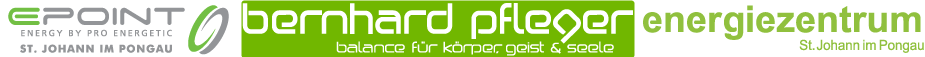 Logo für Webshop energiezentrum St. Johann