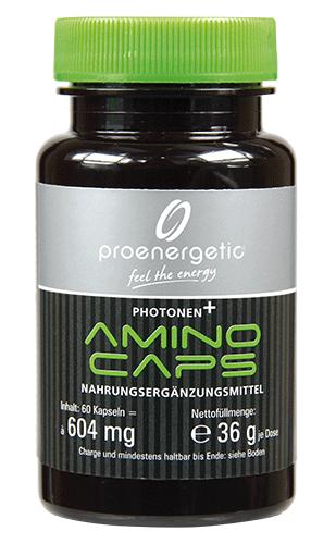Aminocaps