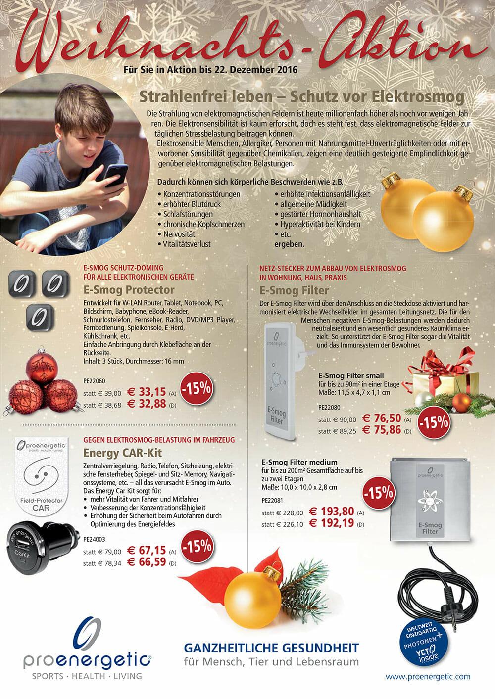 Weihnachts Geschenk Akton 2016 Seite 1