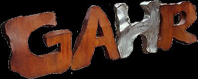 GAHR - Atelier für künstlerische Metallgestaltung