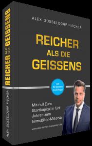 Reicher als die Geissens von Alex Fischer